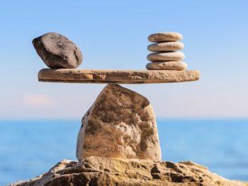 Stress reduzieren durch positive Interventionen