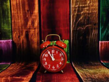 Ein erfülltes Leben durch den bewussten Umgang mit der eigenen Zeit